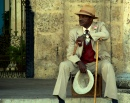 Cuban Man Dressed Up with Cigar Les Haines Flickr