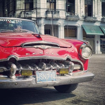DeSoto Fangs Cuba Christopher Michel Flickr