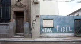 Fidel Mural CMH LOC