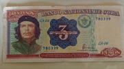 Three Peso Bill Miguel Discart Flickr