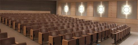 Koret Auditorium