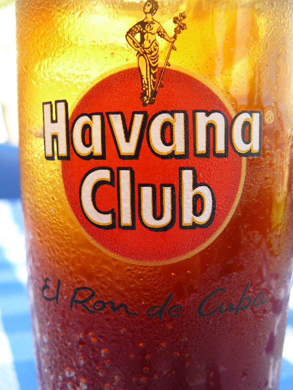 Cuba Libre Full Glass Mike Fleming Flickr