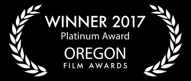 Oregon Film Awards Laurels