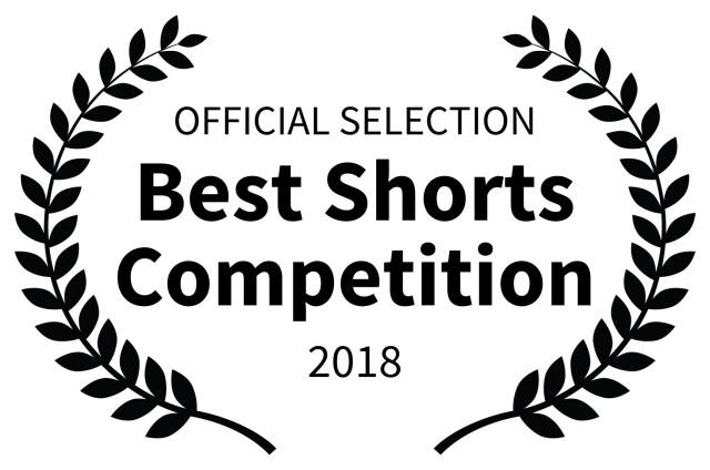 Best Shorts Competition - 2018 Laurels