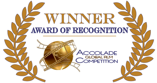 Accolade Recognition-Colorful