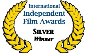 Intl Indpendent Film Awards Silver Laurels