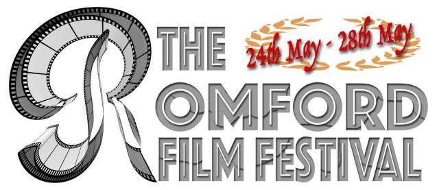 Romford Film Festival Banner